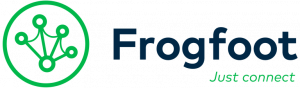 Frogfoot Logo FibreWireless